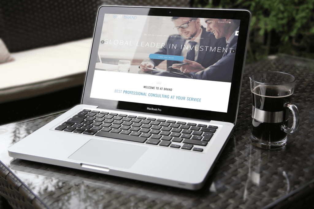 AT BRAND – FREE BUSINESS LAUNCH JOOMLA TEMPLATE