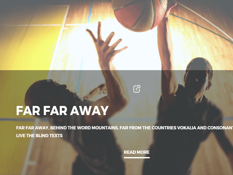 SPORTUP THEME – FREE WORDPRESS THEME DESIGN FOR YOUR PASSION