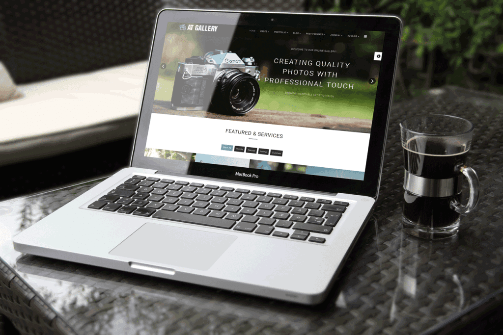 AT GALLERY – FREE PHOTOGRAPHY , IMAGE GALLERY JOOMLA TEMPLATE