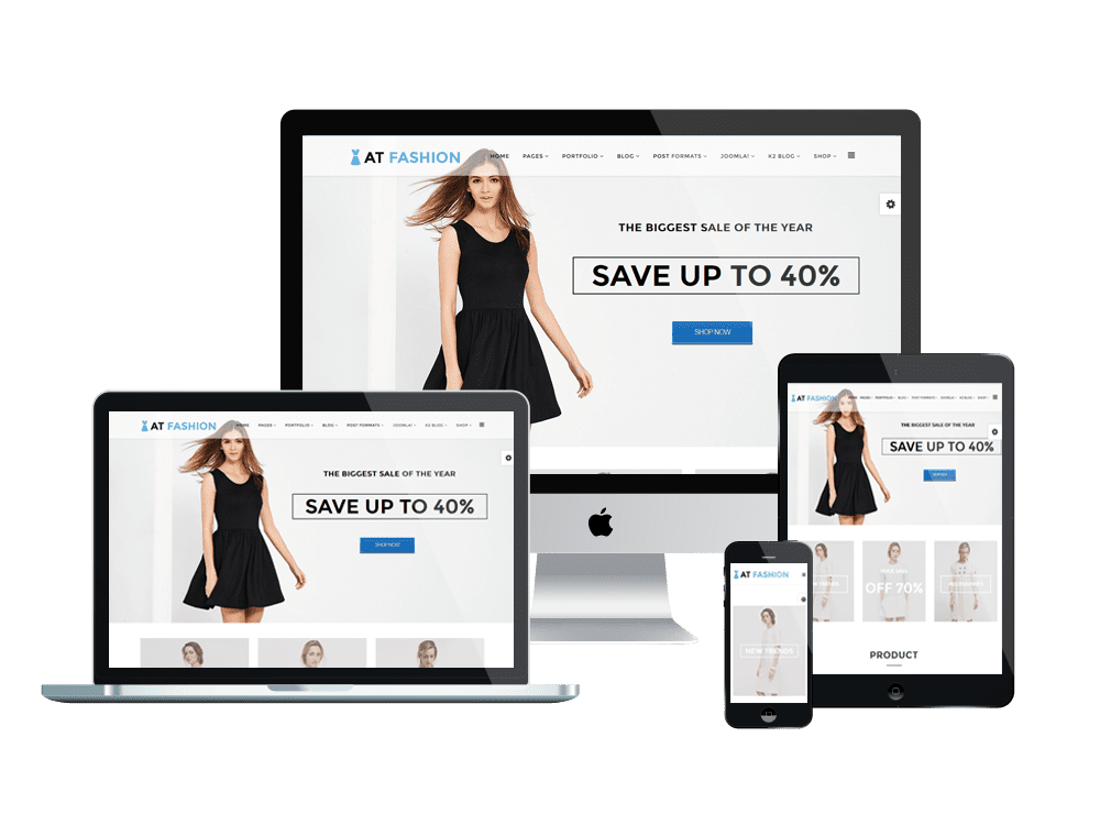 AT FASHION SHOP FREE JOOMLA TEMPLATE