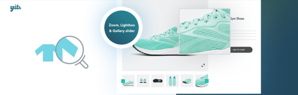 YITH WooCommerce Product Gallery & Image Zoom