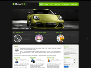 driverally