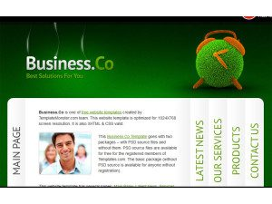 zBusinessCo-HTML-Free-Theme-For-Business-Website