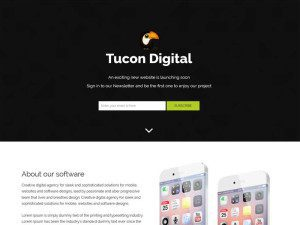 Tucon-v3-Landing-page-Bootstrap-Free-Template