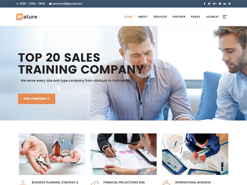 Mature free joomla business template freemium download mature free joomla business template cheaphphosting Images